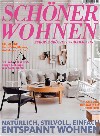 Wohnen Zeitschriften best zeitschrift schöner wohnen gallery thehammondreport com